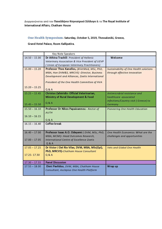 Agenda of OH Symbosium-page0001