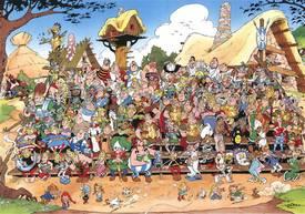 Asterix-συνέλευση